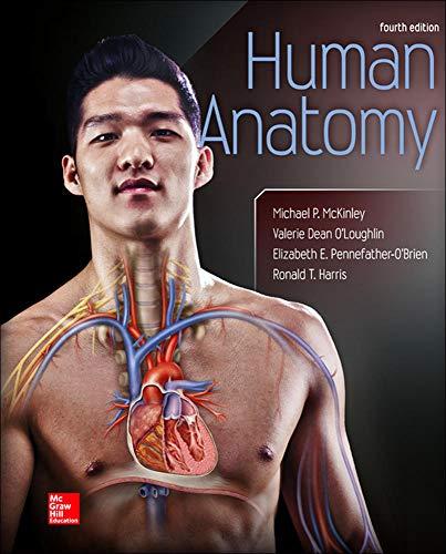9780073525730: Human Anatomy