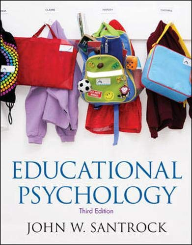 9780073525822: Educational Psychology