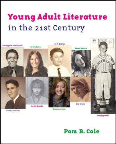 9780073525938: Young Adult Literature in the 21st Century