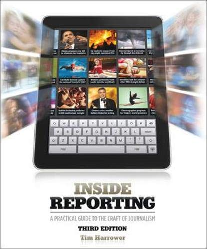 9780073526171: Inside Reporting