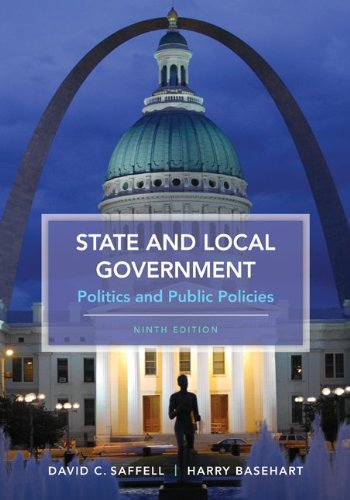 9780073526324: State and Local Government