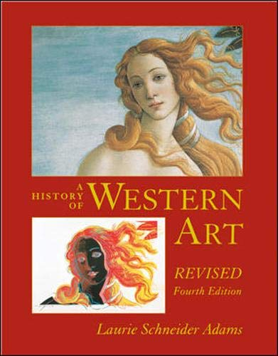 9780073526461: A History of Western Art Revised