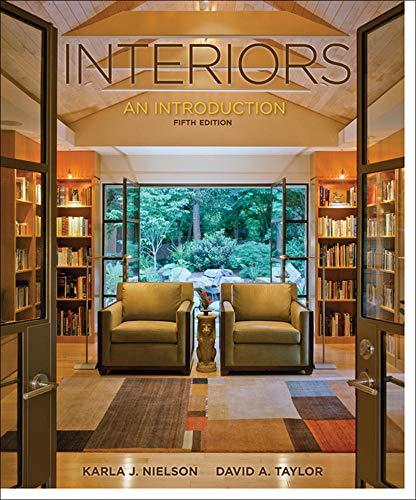 9780073526508: Interiors: An Introduction