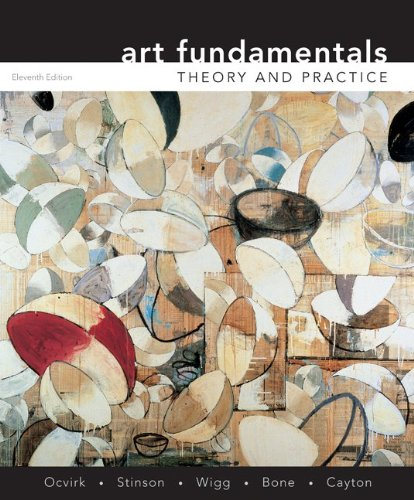 9780073526522: Art Fundamentals: Theory and Practice
