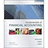 9780073527109: Fundamentals of Financial Accounting - Text only.