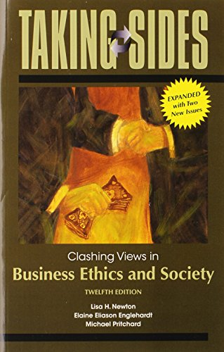 elaine in resolving ethical business challenges Resolving an ethical dilemma resolving problems here's a brief  but in ethical dilemmas that arise in business, the laws.