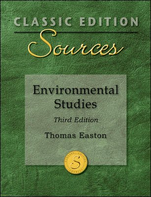 9780073527581: Classic Edition Sources: Environmental Studies