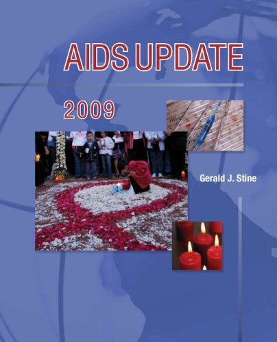 9780073527598: AIDS Update 2009 (Textbook)