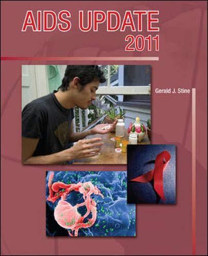 9780073527635: AIDS Update 2011 (Textbook)