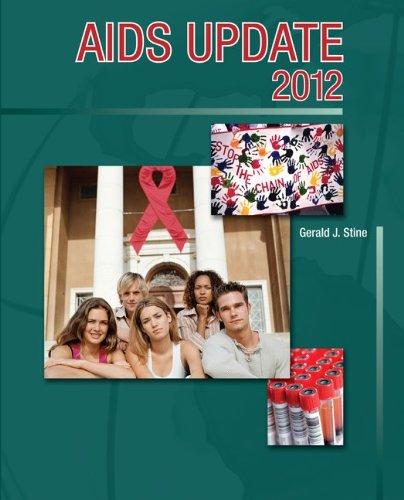 9780073527659: AIDS Update 2012 (Textbook)