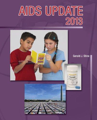 9780073527666: AIDS Update 2013 (Textbook)