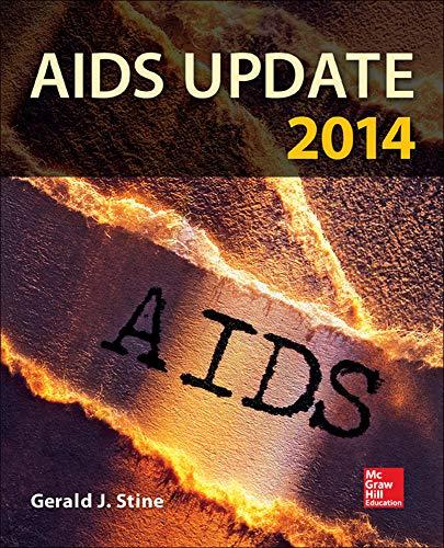 9780073527680: AIDS Update 2014 (Textbook)