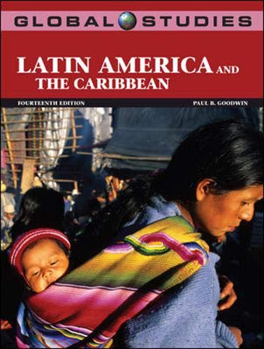 Global Studies: Latin America and the Caribbean: Paul Goodwin