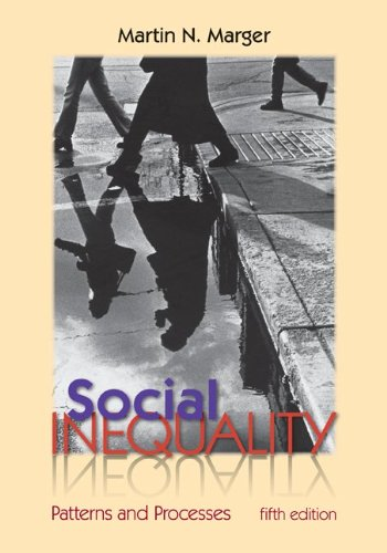 9780073528304: Social Inequality: Patterns and Processes