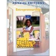9780073528571: Annual Editions: Entrepreneurship, 6/e