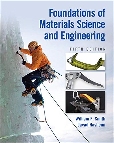9780073529240: Foundations of Materials Science and Engineering