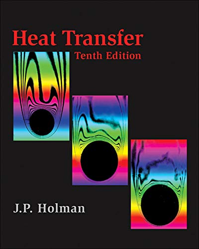 9780073529363: Heat Transfer (Mcgraw-Hill Series in Mechanical Engineering)