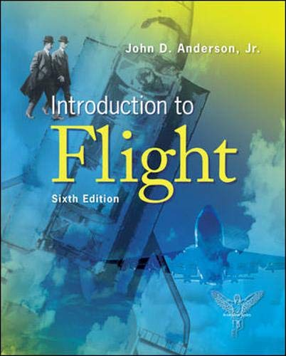 9780073529394: Introduction to Flight