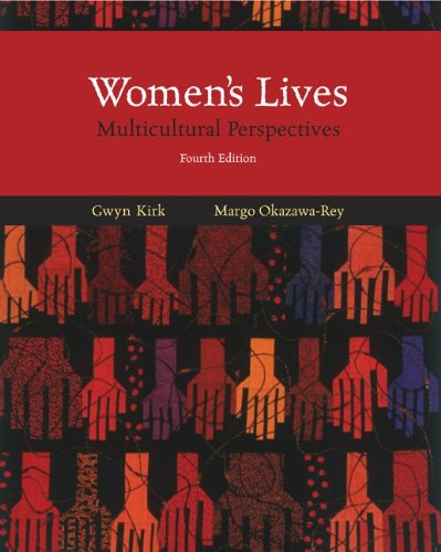 9780073529417: Women's Lives: Multicultural Perspectives