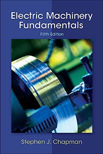 9780073529547: Electric Machinery Fundamentals