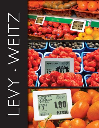 9780073530024: Retailing Management