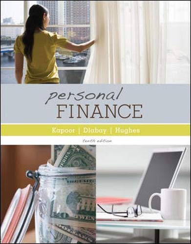 9780073530697 personal finance mcgraw hill irwin series for Mcgraw hill real estate