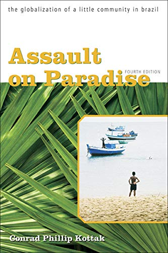 9780073530864: Assault on Paradise (B&B Anthropology)