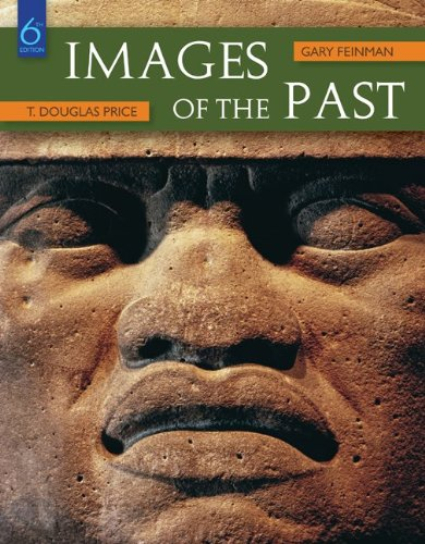 9780073531052: Images of the Past