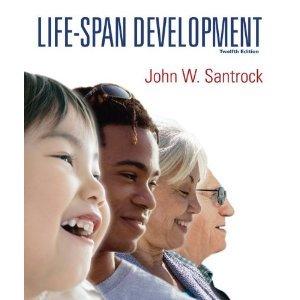 9780073531915: Life-Span Development