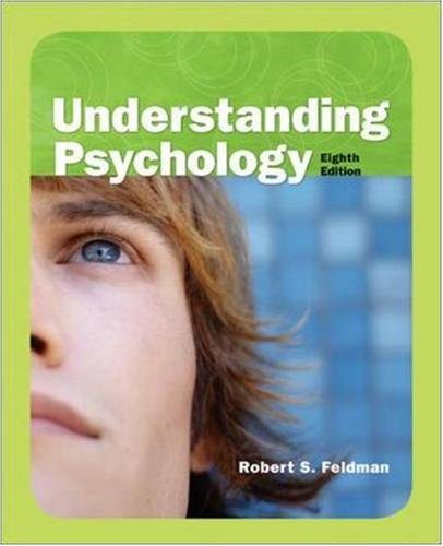9780073531939: Understanding Psychology