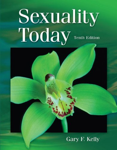9780073531991: Sexuality Today
