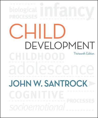 9780073532080: Child Development: An Introduction