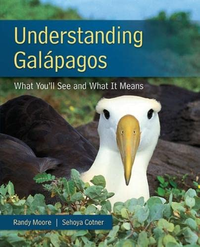 9780073532288: Understanding Galapagos (Botany, Zoology, Ecology and Evolution)