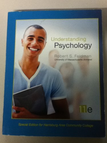 9780073532448: Understanding Psychology