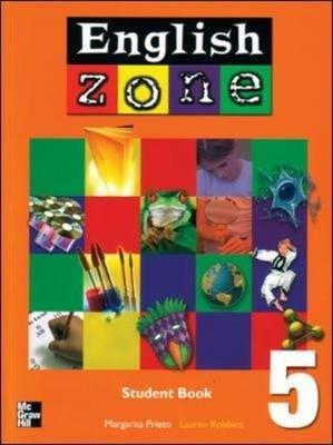 9780073533032: English Zone 1: Student Book