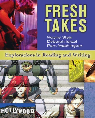9780073533063: Fresh Takes: Explorations in Reading and Writing