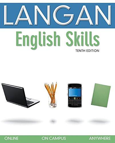 9780073533308: English Skills