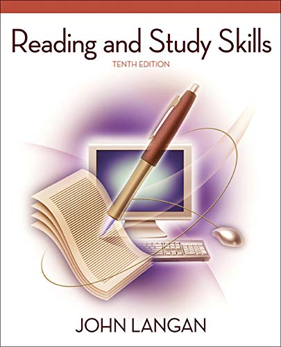 9780073533315: Reading and Study Skills, 10th Edition