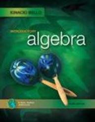 9780073533438: Introductory Algebra