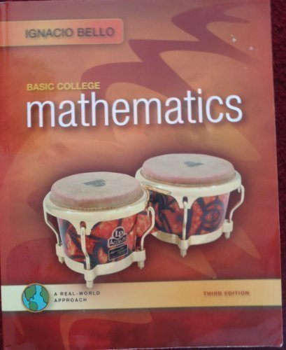 9780073533445: Basic College Mathematics