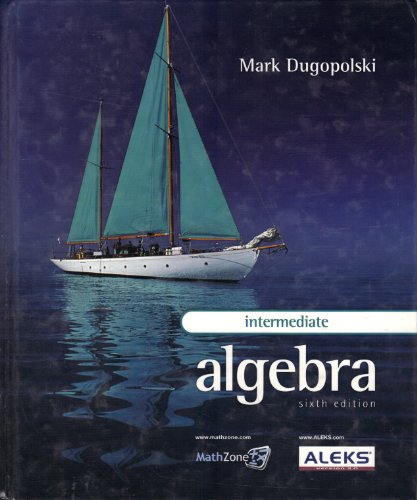 9780073533513: Intermediate Algebra