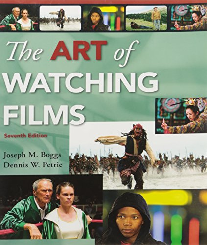 9780073535074: The Art of Watching Films