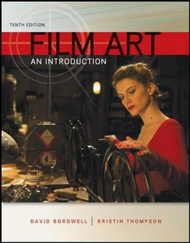9780073535104: Film Art: An Introduction