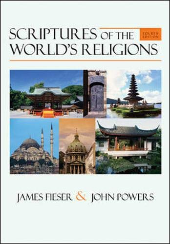 9780073535845: Scriptures of the World's Religions