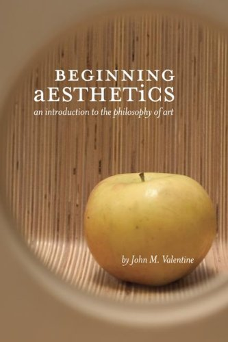 9780073537542: Beginning Aesthetics: An Introduction to the Philosophy of Art