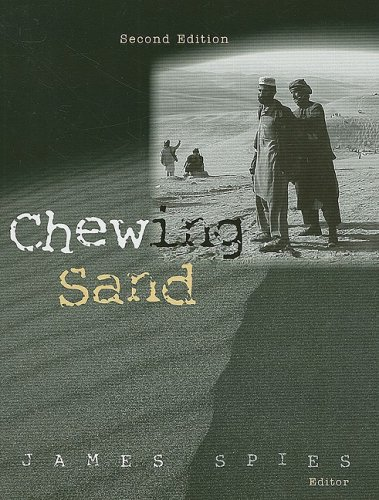 9780073538426: LSC (U S MILITARY ACADEMY)MS460: Chewing Sand