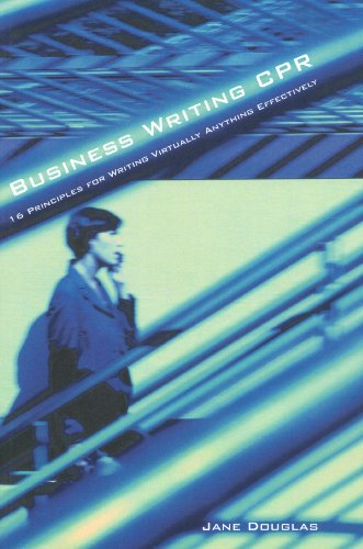9780073542300: BUSINESS WRITING CPR >CUSTOM<