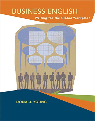 9780073545424: Business English: Writing in the Global Workplace