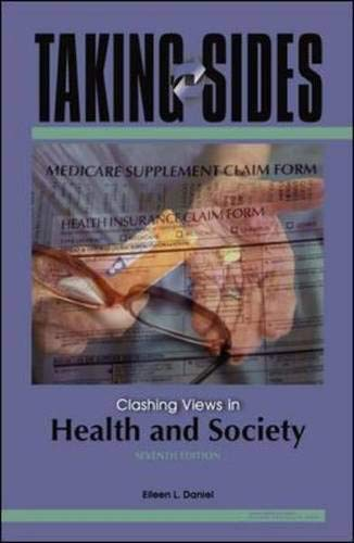 9780073545615: Taking Sides: Clashing Views in Health and Society (Taking Sides: Health & Society)