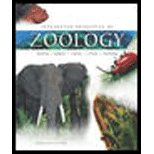 9780073569437: Integrated Principles of Zoology with Lab Studies